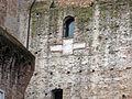 Castel sismondo, stemma malatestiano 01.JPG