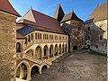 Castelul Corvinilor, Hunedoara.jpg