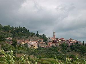 Castiglione Chiavarese - Image: Castiglione Chiavarese IMG 0728