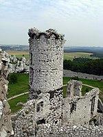 Castle in Ogrodzieniec - 59 edit.jpg