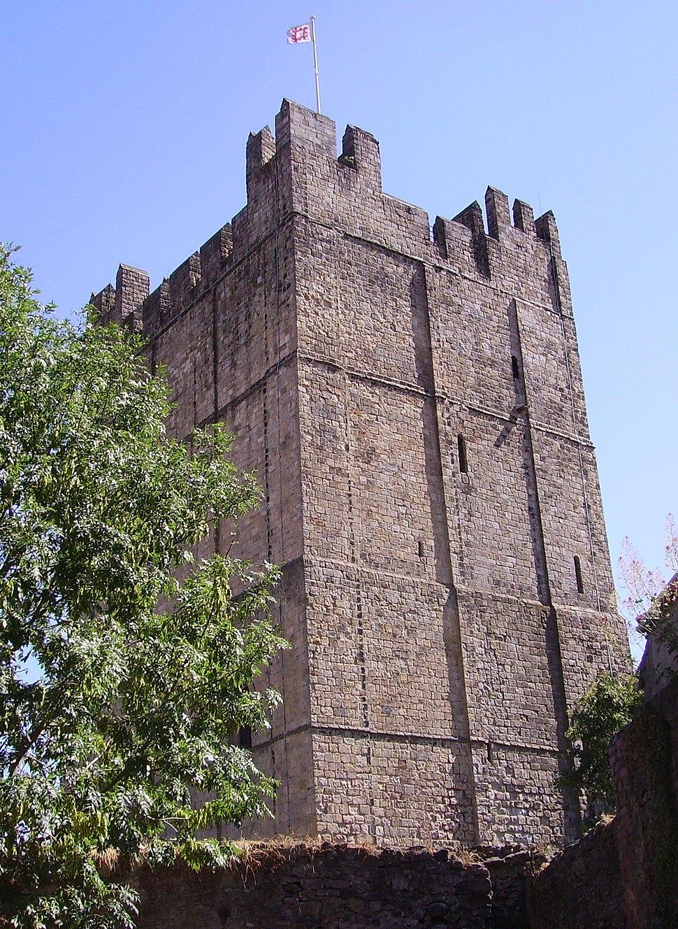 Castle of Richmond 03