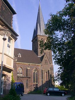 Castrop Lutherkirche