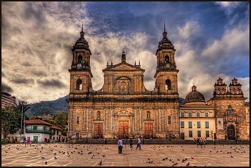 Museums in Bogotá