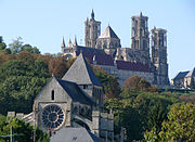 Cathédrale de Laon 14 09 2008 2