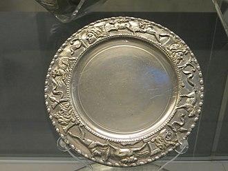 Caubiac Treasure - Image: Caubiac BM