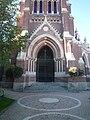 Caudry - Basilique Sainte-Maxellende (F).JPG