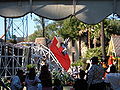 Celebration Parade, Six Flags Magic Mountain 2007-07 2.JPG