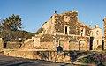 Celles (Hérault) - Stone house 01.jpg