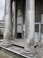 Cementerio de la Recoleta escape.jpg