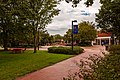 Centennial Plaza on Louisiana Tech University's campus.jpg