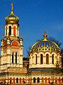 Cerkiew św. Aleksandra Newskiego - widok z ul. Kilińskiego.jpg