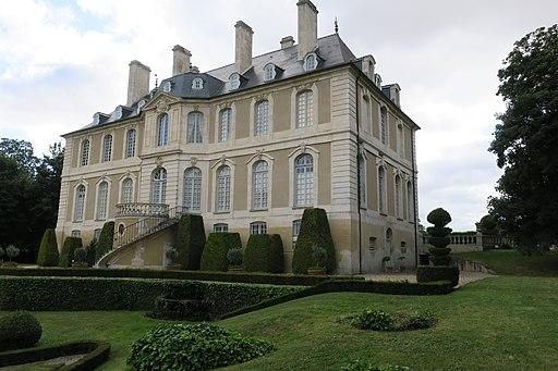Château de Vendeuvre 2