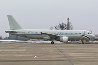 YK-BAA - A320 - Cham Wings Airlines