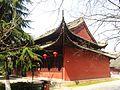 Changxing Confucian Temple 33 2014-03.JPG