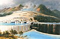 Charles Blomfield - The White Terraces, 1907.jpg