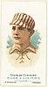 Charles Comiskey, St. Louis Browns, baseball card portrait LCCN2007677699.jpg