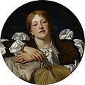 Charles Edward Perugini - I know a maiden fair to see, take care (1860s).jpg