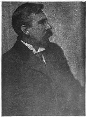 Charles Henry Caffin - Charles H. Caffin ca. 1900