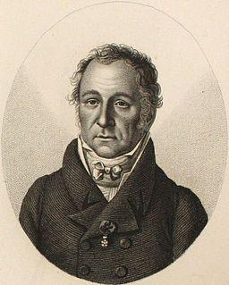 Charles Joseph Mathieu Lambrechts French politician