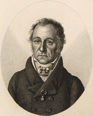Charles Joseph Mathieu Lambrechts - Image: Charles Joseph Mathieu Lambrechts