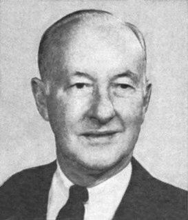 Charles M. Teague American politician