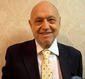 Charles Strouse - Strouse in 2013