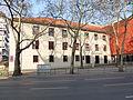 Charlottenburg Hardenbergstraße 35a Studentenhaus-001.JPG