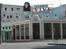 Image illustrative de l'article Cienfuegos