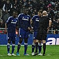 Chelsea 2 Spurs 0 Capital One Cup winners 2015 (16505986530).jpg