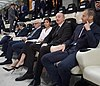 Chelsea won UEFA Europa League final at Olympic Stadium and President Ilham Aliyev watched the final match 08.JPG