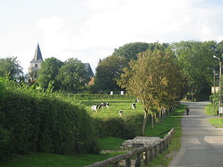 Wailly-Beaucamp Commune in Hauts-de-France, France