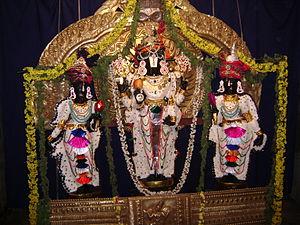 Varthur - Image: Chennarayaswamy