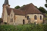 Chennebrun - Église Notre-Dame.JPG
