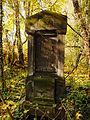 Chenstochov ------- Jewish Cemetery of Czestochowa ------- 73.JPG