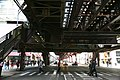 """Chicago (ILL) Downtown, S. Wabash Ave, """" under the loop """" (4824442054).jpg"""