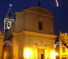 Church of Santa Maria degli Angeli