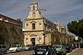 Chiesa dell'Annunziata, Gaeta, LT, Lazio, Italy - panoramio.jpg