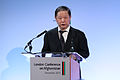China's Special Envoy on Afghanistan Affairs Yuxi Sun (15757952550).jpg