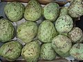 Chirimoya (Annona Cherimola Mill). Fruta.jpg