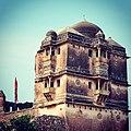 Chittorgarh fort old.jpg