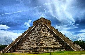 Chich Ef Bf Bdn Itz Ef Bf Bd Yucatan Mexico Tours