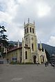 Christ Church - Ridge - Shimla 2014-05-07 0978.JPG