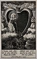 Christ clearing demons out of the believer's heart with a br Wellcome V0035679EL.jpg