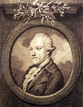Christian Jakob Wagenseil