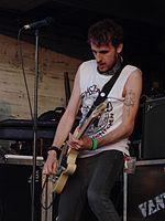 Christian Lach (Tim Vantol & Misprints) (Ruhrpott Rodeo 2013) IMGP8005 smial wp.jpg