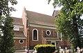 Chruściel kościół par. p.w. Św. Trójcy-006.JPG