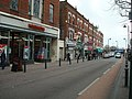 Church Lane, Leytonstone, London E11 - geograph.org.uk - 752046.jpg