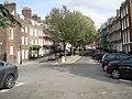 Church Row, Hampstead - geograph.org.uk - 1499502.jpg