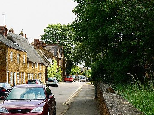 Church Street, Bodicote - geograph.org.uk - 1893418