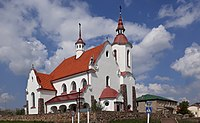 Church of Mother of God of the Rosary in Soły 1.jpg